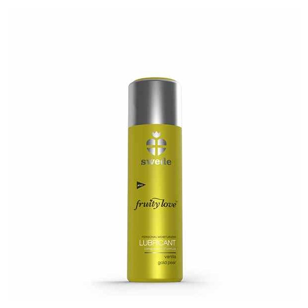 Swede - Fruity Love Lubricant Vanilla Gold Pear 50 ml