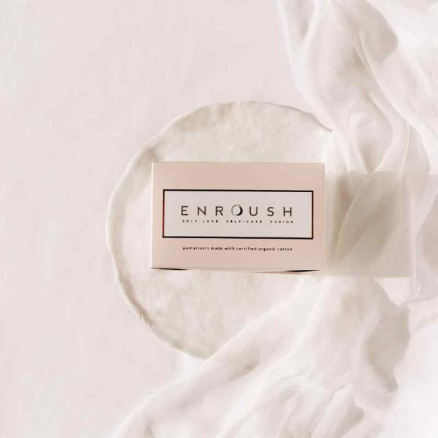 Enroush Pantyliners